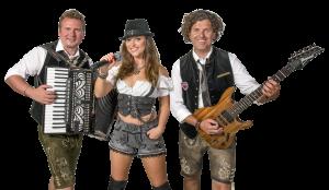 bayernmafia-Trio